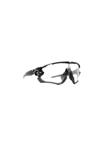 Oakley Oakley Jaw Breaker Clear Black Iridium Ph 929014 Siyah  Siyah